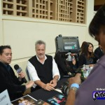 John de Lancie Interview