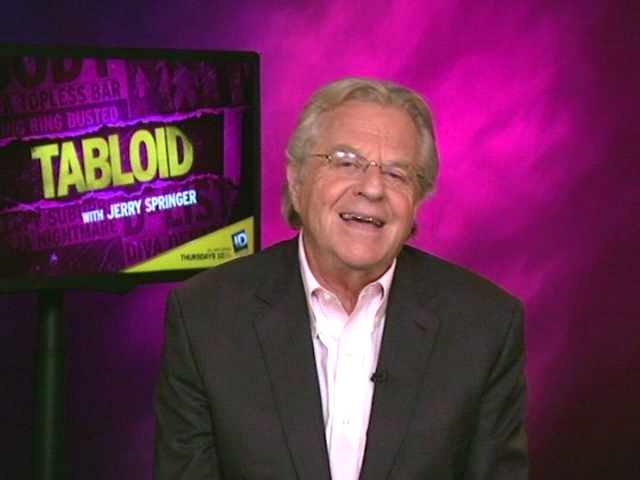 a biography of jerry springer born in london in 1944 Jerry springer has been a journalist, elected official, and television talk show host springer was born in london, england, in 1944 his family was jewish, and was trying to escape the.