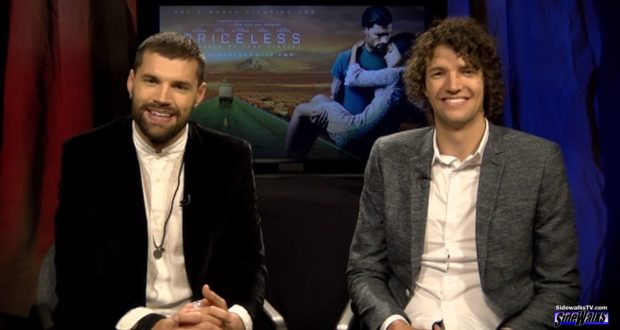 For King and Country's Joel and Luke Smallbone (Priceless)