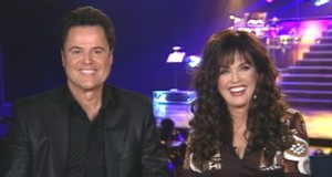 Donny and Marie Osmond (2008)