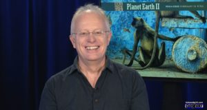 Mike Gunton - Planet Earth II