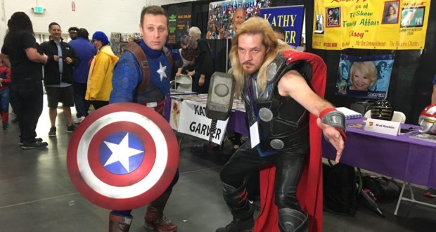 NorCal Cap and Thor