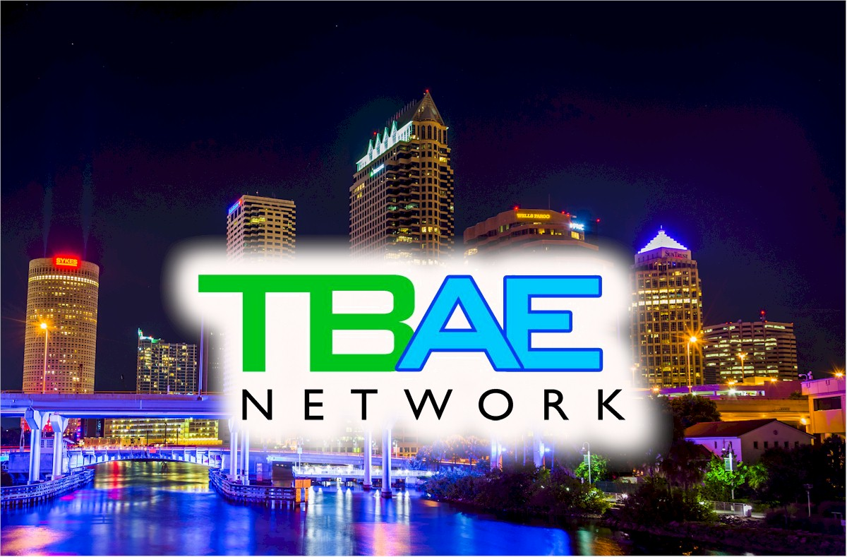 TBAE - Tampa Bay Arts & Education Network