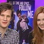Doctor Who stars