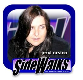 Jeryl Orsino