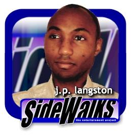 J.P. Langston