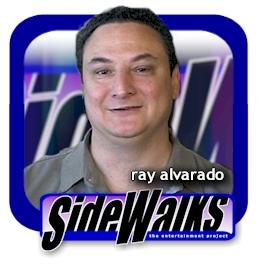 Ray Alvarado