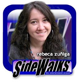 Rebeca Zuniga