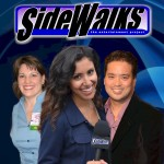 Sidewalks Hosts