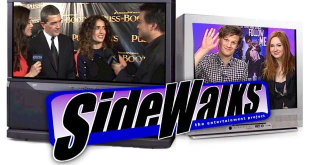 Sidewalks Entertainment on TV