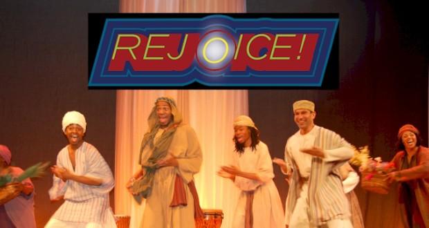 Lorraine Hansberry Theatre presents REJOICE!