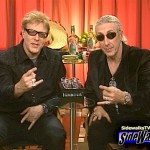 Twisted Sister: Jay Jay French and Dee Snider