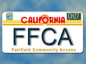 Fairfield Channel 27 Logo