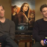 The Host stars Jake Abel and Max Irons