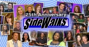 25 Years of Sidewalks