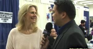 Lindsay Wagner with Richard