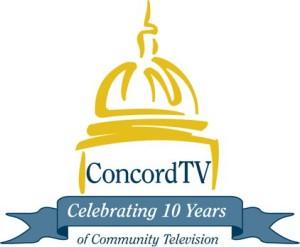ConcordTV logo