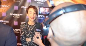 Divergent Red Carpet