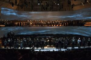 San Francisco Symphony: Peter Grimes.