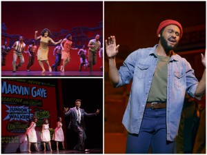 MOTOWN THE MUSICAL First National Tour