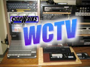 WCTV (Cover)