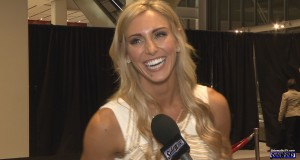 NXT's Charlotte