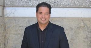 Host Richard R. Lee