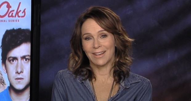 Jennifer Grey (2015)