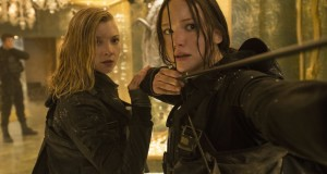 Hunger Games-Mockingjay Part2