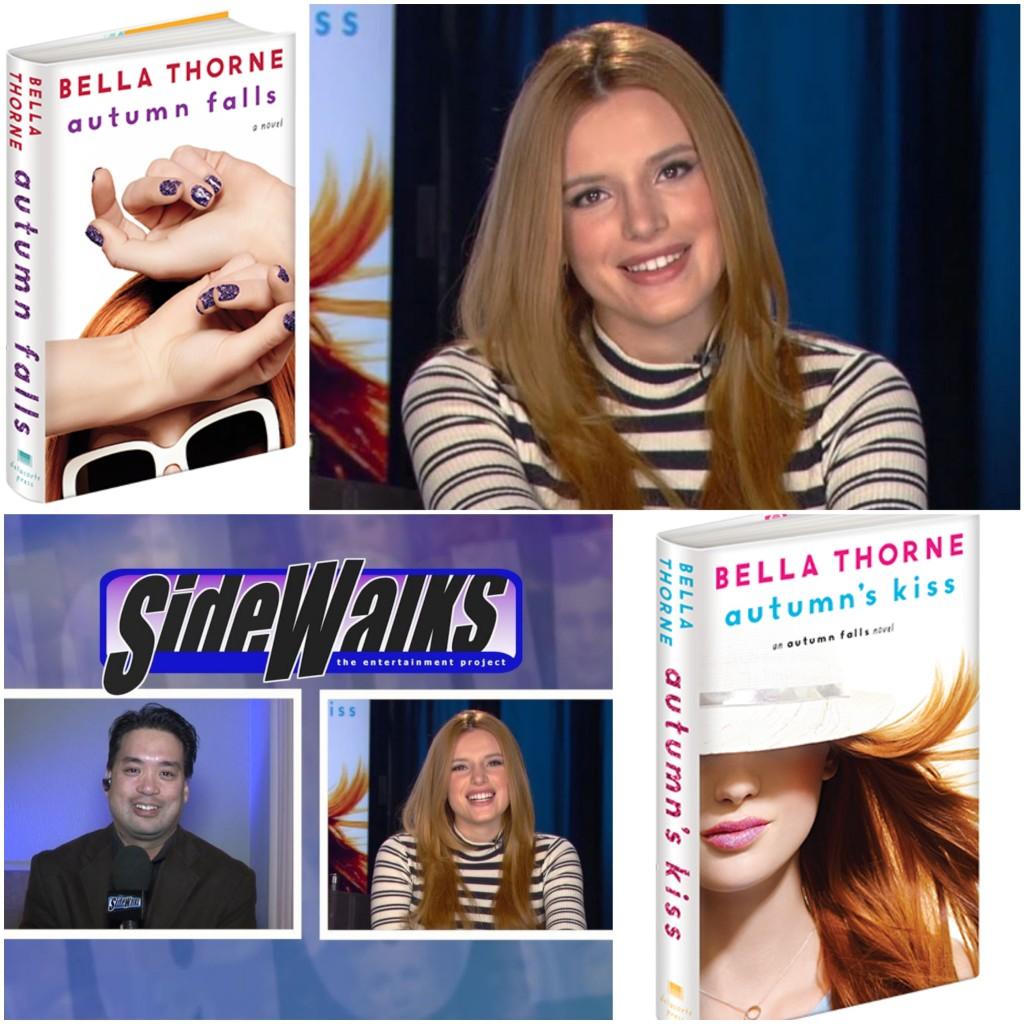 """episode 647 (""""Author Bella Thorne"""")"""
