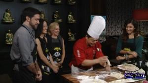 Chef Tony Wu