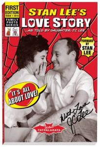 Stan Lee's Love Story