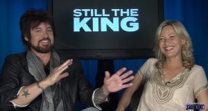 Still The King: Billy Ray Cyrus and Joey Lauren Adams