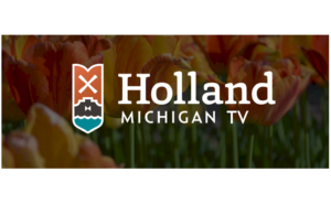 Holland Michigan TV