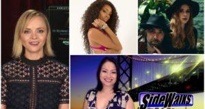Episode #746 - Christina Ricci Returns