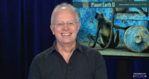 Mike Gunton - Planet Earth II
