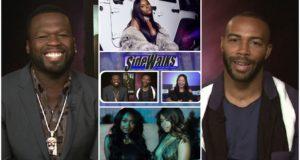 Episode #775 - Omari and 50 Cent Return