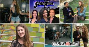 Episode #791 - Chandler Julet