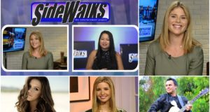 Episode #793 - Presidential Daughters