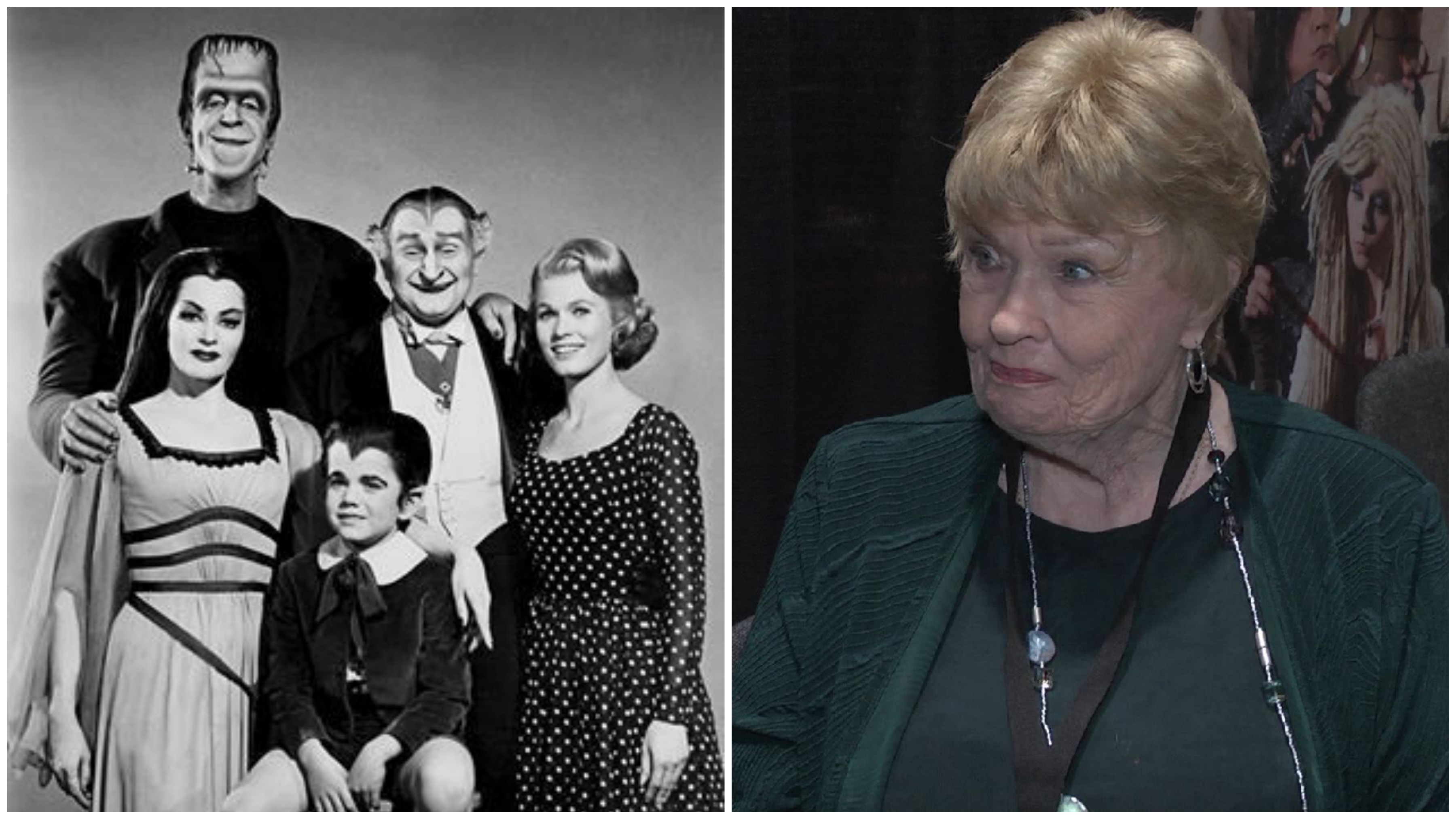 pictures Pat Priest (actress)